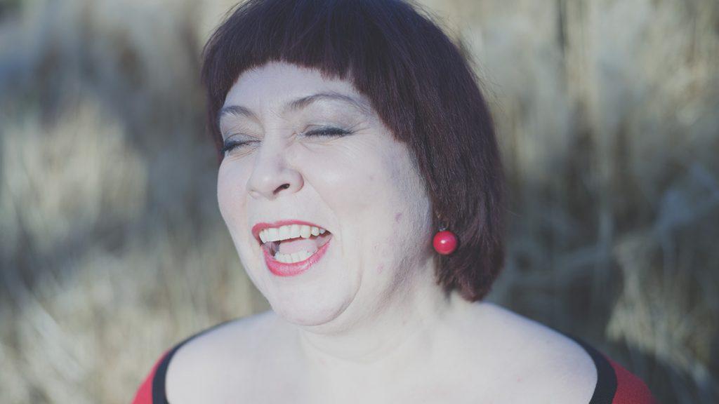 Jenny Ulbricht Performance